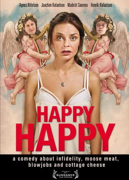 Happy, Happy (2010) online. Obsada, opinie, opis fabuły, zwiastun