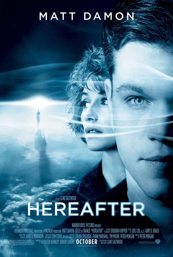Hereafter (2010) online. Obsada, opinie, opis fabuły, zwiastun