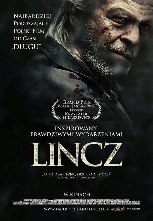Lincz (2010) online. Obsada, opinie, opis fabuły, zwiastun