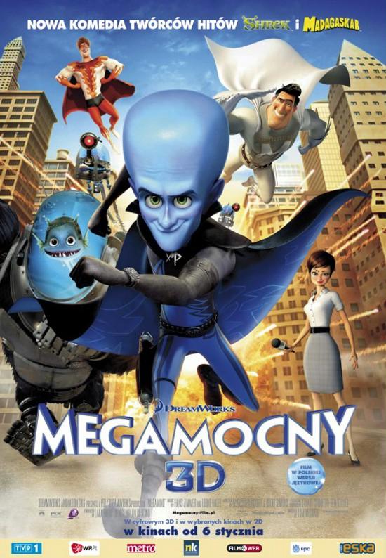Megamocny (2010) online. Obsada, opinie, opis fabuły, zwiastun