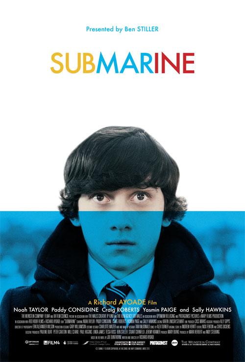 Moja łódź podwodna (2010) online. Obsada, opinie, opis fabuły, zwiastun