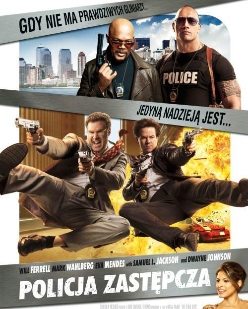 Policja zastępcza (2010) online. Obsada, opinie, opis fabuły, zwiastun