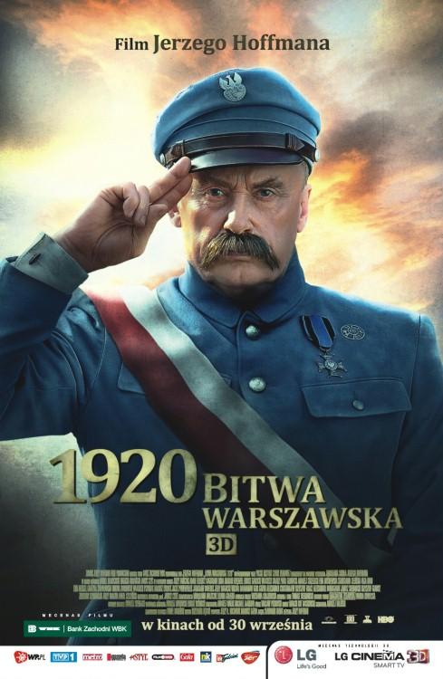 1920 Bitwa Warszawska (2011) online. Obsada, opinie, opis fabuły, zwiastun