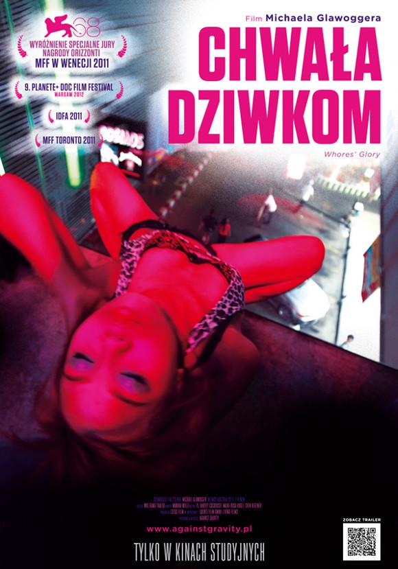 Chwała dziwkom (2011) online. Obsada, opinie, opis fabuły, zwiastun