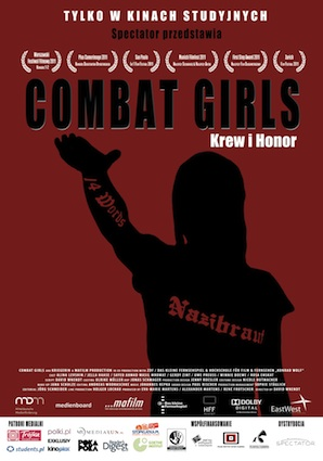 Combat girls. Krew i honor (2011) online. Obsada, opinie, opis fabuły, zwiastun
