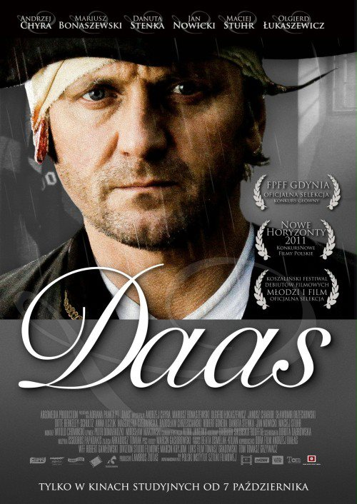 Daas (2011) online. Obsada, opinie, opis fabuły, zwiastun