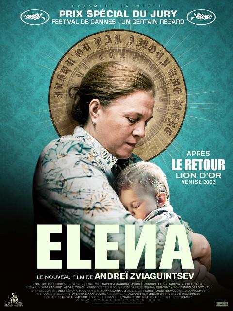 Elena (2011) online. Obsada, opinie, opis fabuły, zwiastun