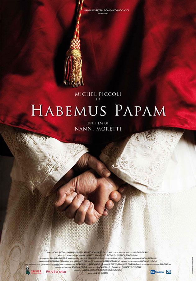Habemus papam - mamy papieża (2011) online. Obsada, opinie, opis fabuły, zwiastun