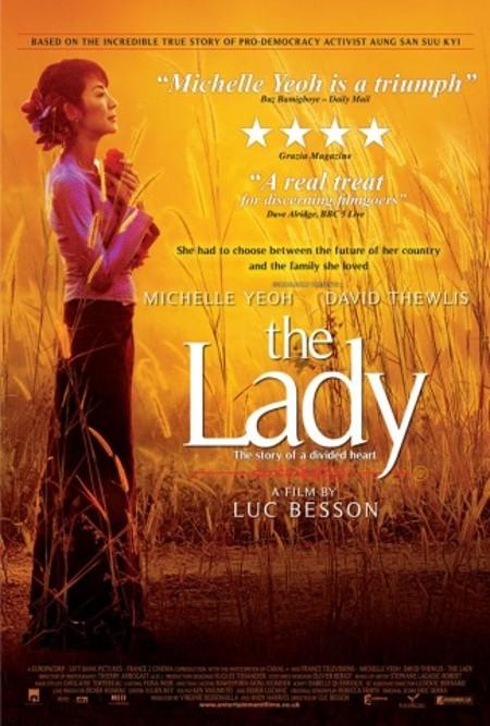 Lady (2011) online. Obsada, opinie, opis fabuły, zwiastun