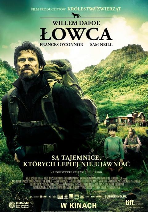 Łowca (2011) online. Obsada, opinie, opis fabuły, zwiastun