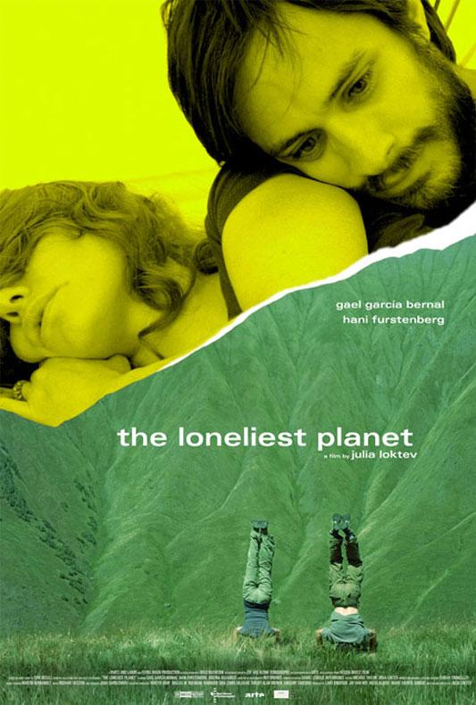 Najsamotniejsza z Planet (2011) online. Obsada, opinie, opis fabuły, zwiastun