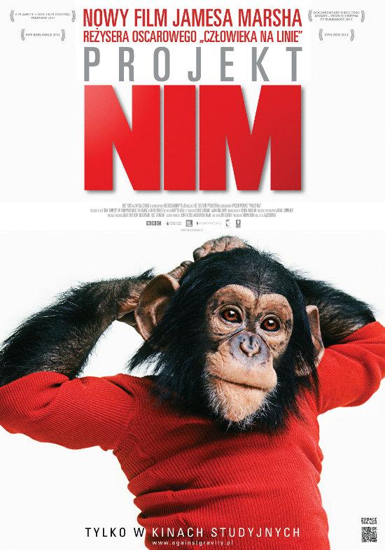 Projekt Nim (2011) online. Obsada, opinie, opis fabuły, zwiastun