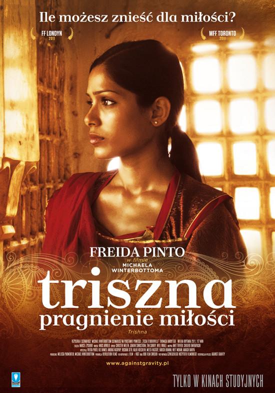 Triszna. Pragnienie miłości (2011) online. Obsada, opinie, opis fabuły, zwiastun