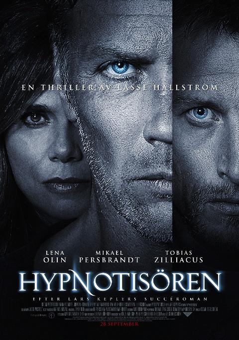 Hipnotyzer (2012) online. Obsada, opinie, opis fabuły, zwiastun