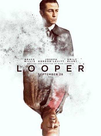 Looper - Pętla czasu (2012) online. Obsada, opinie, opis fabuły, zwiastun