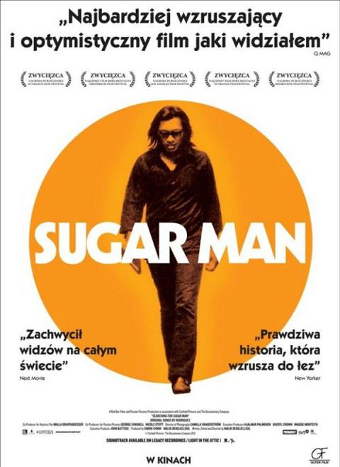 Sugar Man (2012) online. Obsada, opinie, opis fabuły, zwiastun