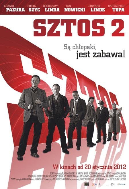 Sztos 2 (2012) online. Obsada, opinie, opis fabuły, zwiastun