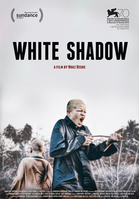 Biały cień (2013) online. Obsada, opinie, opis fabuły, zwiastun