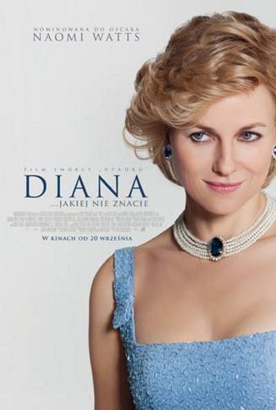 Diana (2013) online. Obsada, opinie, opis fabuły, zwiastun