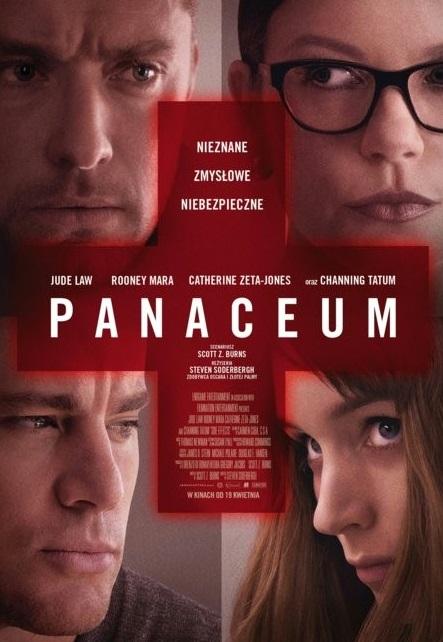 Panaceum (2013) online. Obsada, opinie, opis fabuły, zwiastun