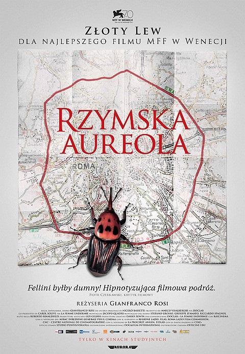 Rzymska aureola (2013) online. Obsada, opinie, opis fabuły, zwiastun