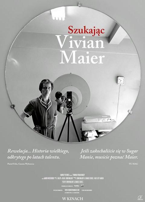 Szukając Vivian Maier (2013) online. Obsada, opinie, opis fabuły, zwiastun