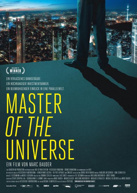 Władca wszechświata (2013) online. Obsada, opinie, opis fabuły, zwiastun