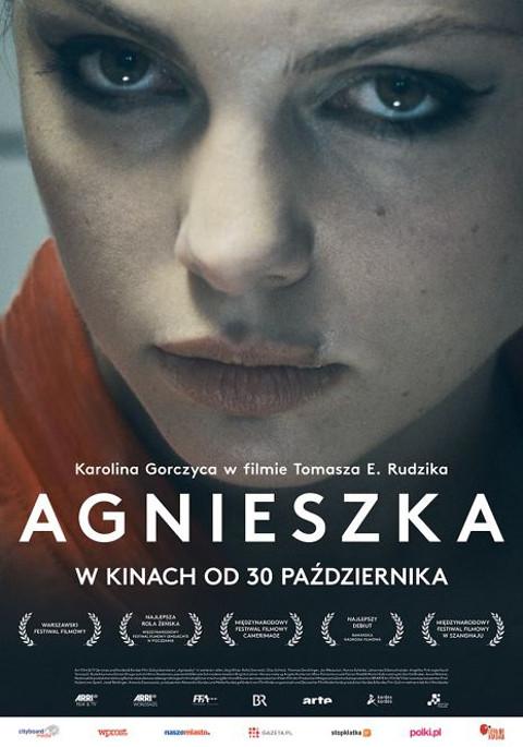 Agnieszka (2014) online. Obsada, opinie, opis fabuły, zwiastun