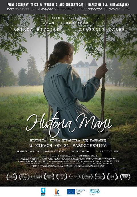 Historia Marii (2014) online. Obsada, opinie, opis fabuły, zwiastun