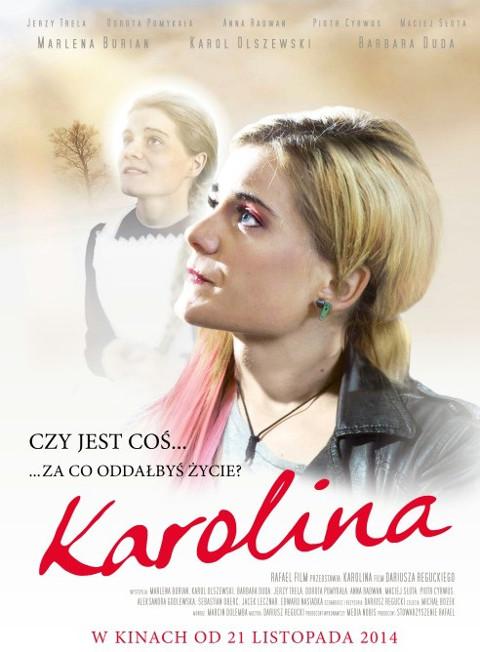 Karolina (2014) online. Obsada, opinie, opis fabuły, zwiastun