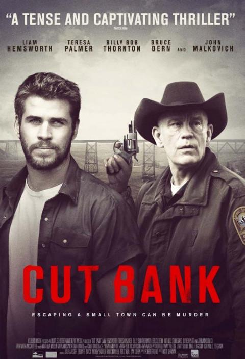 Miasteczko Cut Bank (2014) online. Obsada, opinie, opis fabuły, zwiastun