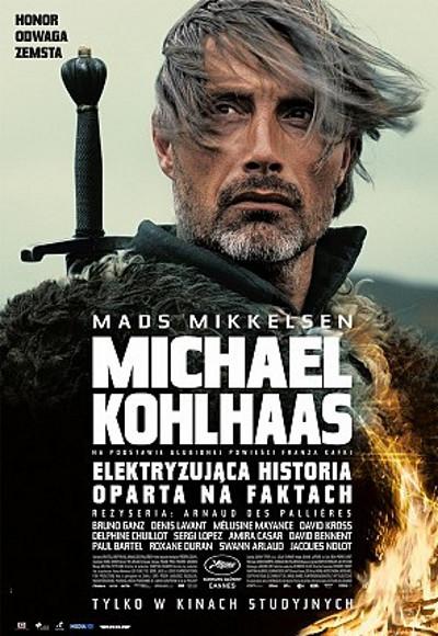 Michael Kohlhaas (2014) online. Obsada, opinie, opis fabuły, zwiastun