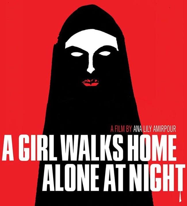 O dziewczynie, która wraca nocą sama do domu (2014) online. Obsada, opinie, opis fabuły, zwiastun