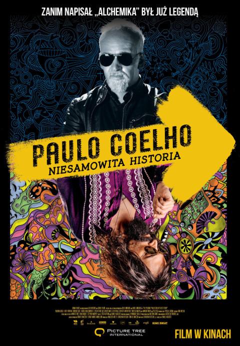 Paulo Coehlo. Niesamowita historia (2014) online. Obsada, opinie, opis fabuły, zwiastun
