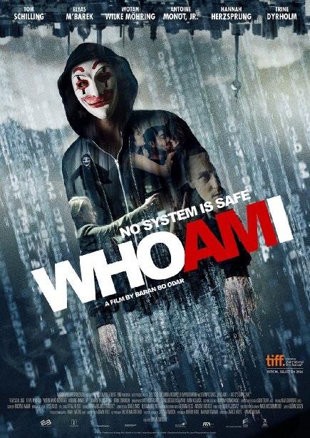 Who Am I (2014) online. Obsada, opinie, opis fabuły, zwiastun