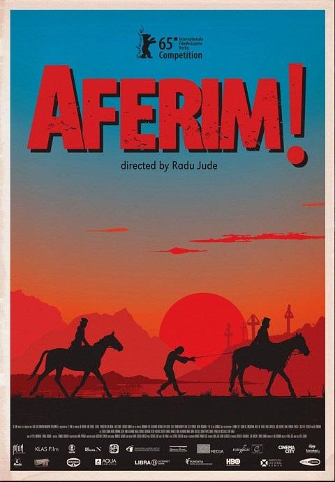 Aferim! (2015) online. Obsada, opinie, opis fabuły, zwiastun