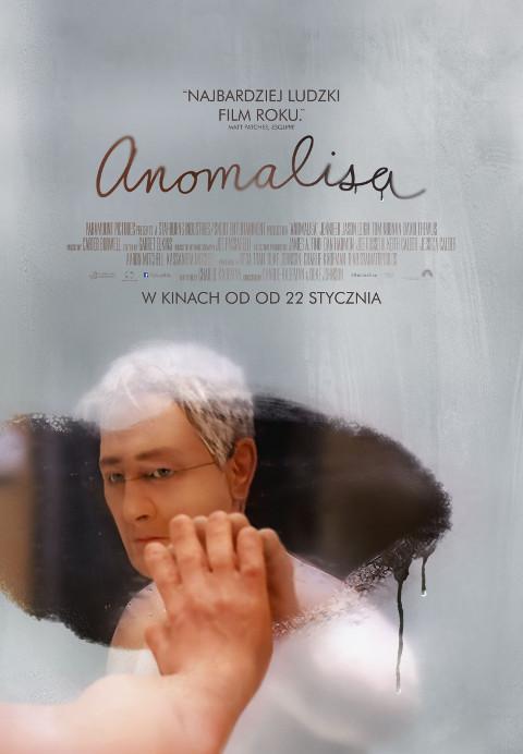 Anomalisa (2015) online. Obsada, opinie, opis fabuły, zwiastun