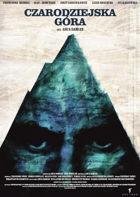 Czarodziejska góra (2015) online. Obsada, opinie, opis fabuły, zwiastun
