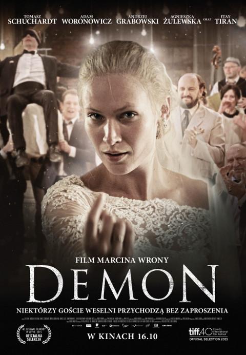 Demon (2015) online. Obsada, opinie, opis fabuły, zwiastun