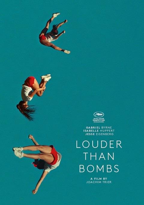 Głośniej od bomb (2015) online. Obsada, opinie, opis fabuły, zwiastun
