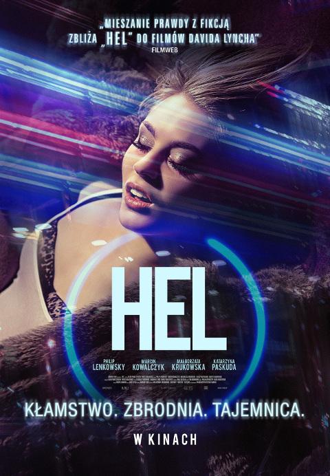 Hel (2015) online. Obsada, opinie, opis fabuły, zwiastun