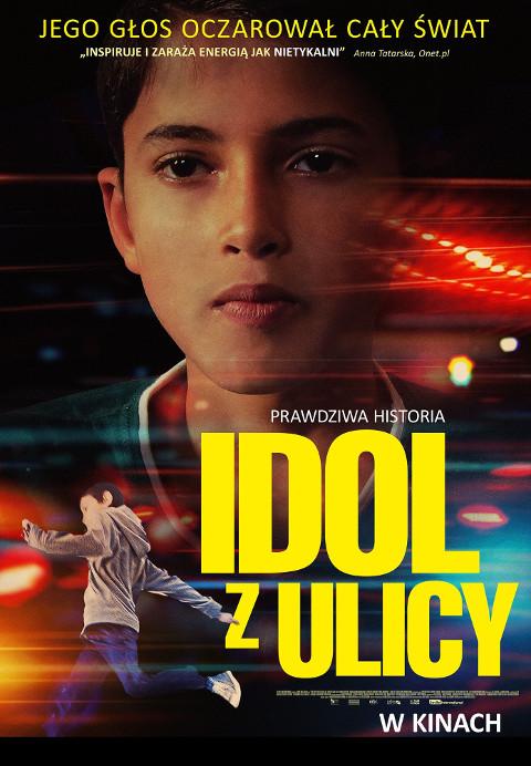 Idol z ulicy (2015) online. Obsada, opinie, opis fabuły, zwiastun