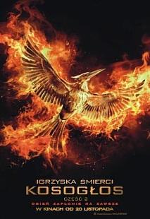 Igrzyska śmierci: Kosogłos. Część 2 (2015) online. Obsada, opinie, opis fabuły, zwiastun
