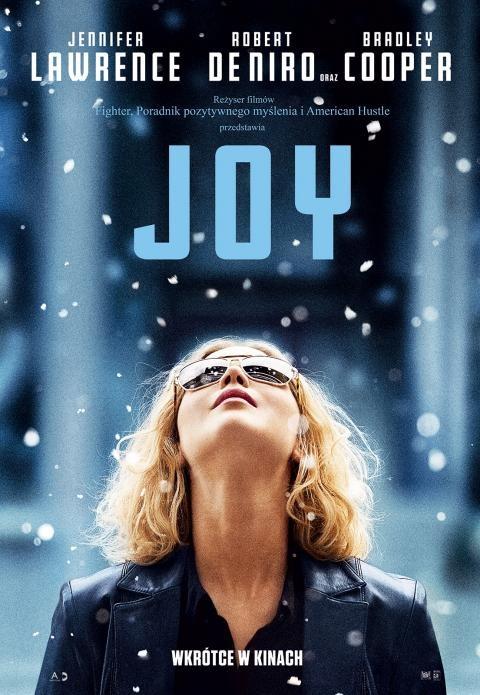 Joy (2015) online. Obsada, opinie, opis fabuły, zwiastun