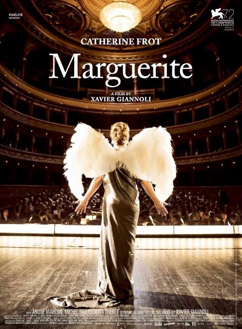 Marguerite (2015) online. Obsada, opinie, opis fabuły, zwiastun