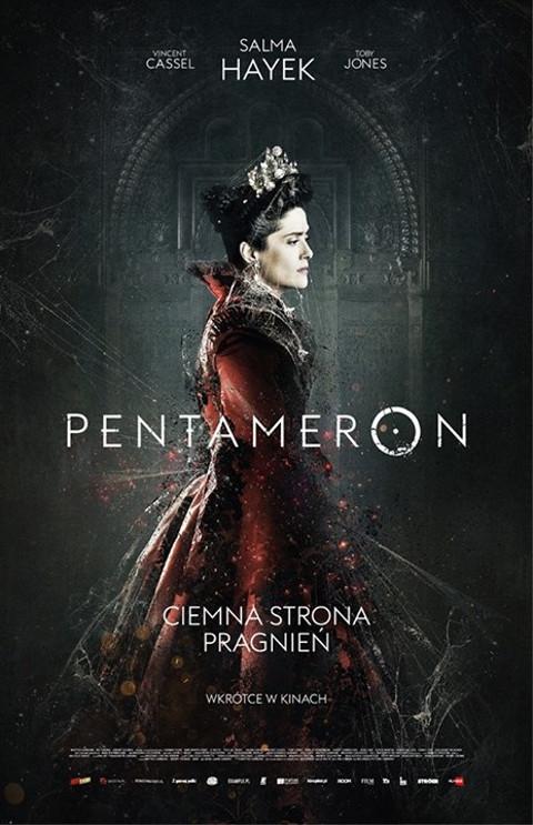 Pentameron (2015) online. Obsada, opinie, opis fabuły, zwiastun