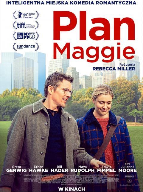 Plan Maggie (2015) online. Obsada, opinie, opis fabuły, zwiastun