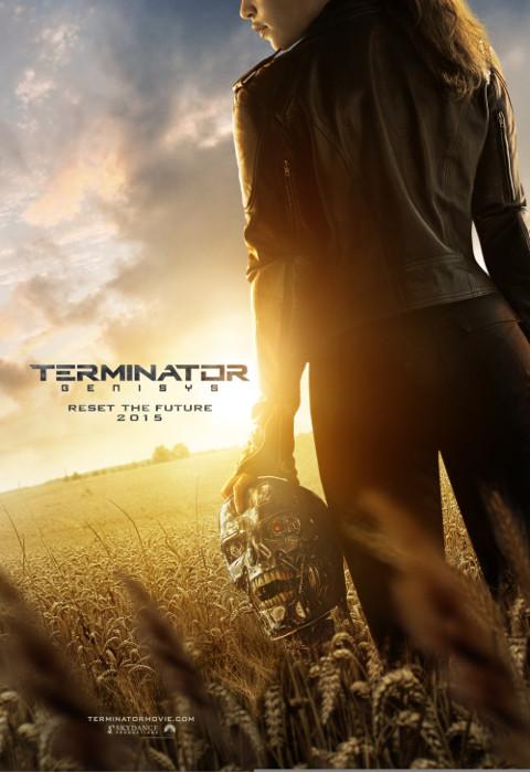 Terminator: Genisys (2015) online. Obsada, opinie, opis fabuły, zwiastun