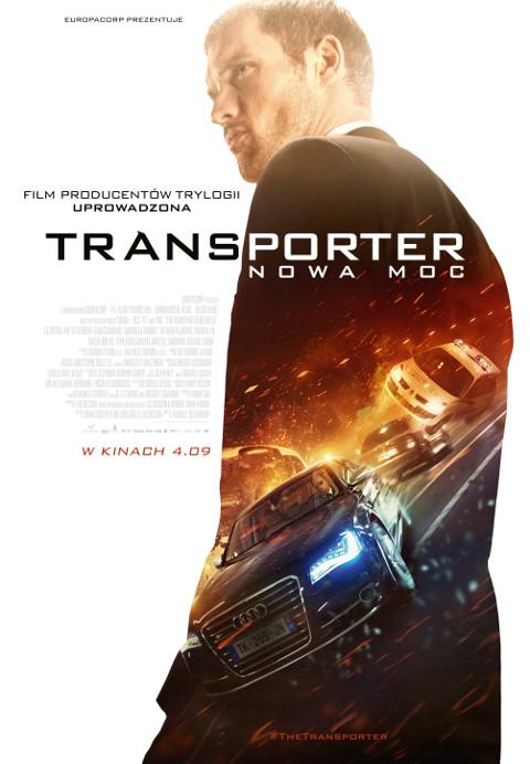 Transporter: nowa moc (2015) online. Obsada, opinie, opis fabuły, zwiastun