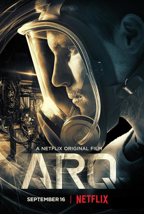 ARQ (2016) online. Obsada, opinie, opis fabuły, zwiastun